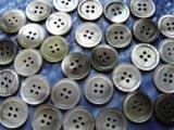 黒蝶貝 定番の17型 4穴 20mm 30個セット