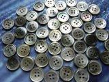 黒蝶貝 定番の17型 4穴 18mm 50個セット